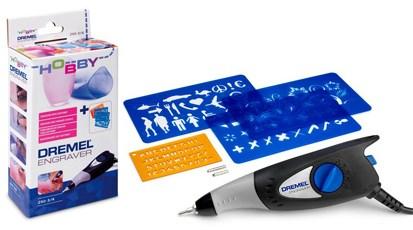 Гравёр DREMEL® Engraver