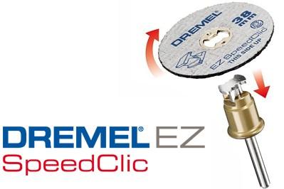 Насадки EZ SpeedClic