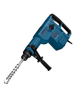 Перфоратор с патроном Bosch SDS-max GBH 11 DE [0611245708] - фото 4773