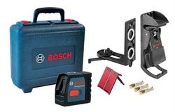 Построитель плоскостей Bosch GLL 2-15 [0601063702] - фото 32971
