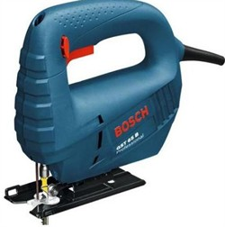 Bosch Лобзиковая пила GST 65 B 0601509120