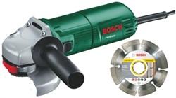 Угловая шлифмашина Bosch PWS 680 АКЦИЯ!!! + алмазный диск [0603411022]