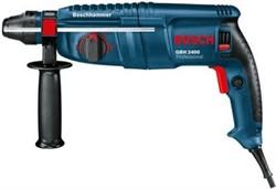 Bosch Перфоратор с патроном SDS-plus GBH 2400 (аналог GBH 2-26 DRE) 0611253803