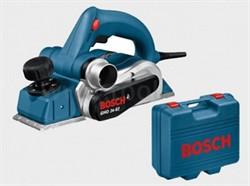 Рубанок Bosch GHO 26-82 в чемодане [0601594308]