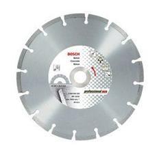 Круг алмазный BOSCH 350-25.4-2.8 сегментный по бетону Professional Eco [2608600747]