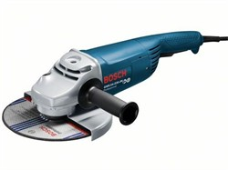 Угловая шлифмашина Bosch GWS 24-230 JH [0601884M03]