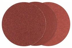 Bosch Набор из 10 шлифлистов 125 mm, 2x40; 4x80; 4x120 [1609200158]