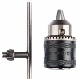 "Bosch Кулачковый патрон до 10 мм 1-10 мм, 1/2"" - 20 [1608571068]"