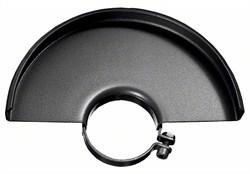 Bosch Защитный кожух без крышки 115 мм, без кодирования [1605510118]