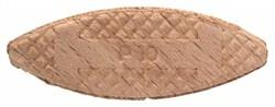 Bosch Плоский дюбель 55 x 19 x 4 мм [2607000148]