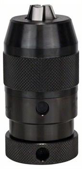 """Bosch Быстрозажимный сверлильный патрон до 10 мм 0,5-10 мм, 1/2"""" - 20 [1608572007]"""