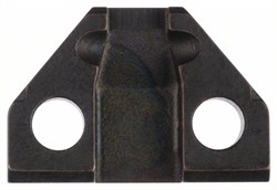 Матрица для волнистых и почти любых трапециевидных листовых металлов Bosch GNA 1,6 L [2608639023]