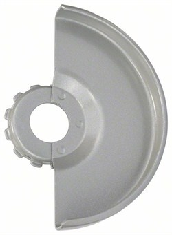 Bosch Защитный кожух без крышки 115 мм [2605510102]