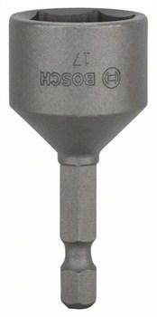 Торцовые ключи 50 x 17 mm, Bosch M 10 [2608550072]