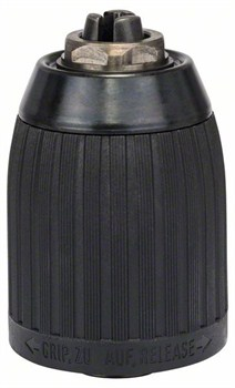 """Bosch Быстрозажимной сверлильный патрон до 13 мм 2-13 мм, 1/2"""" - 20 [2608572062]"""