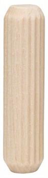 Bosch Деревянные дюбели 10 mm, 40 mm [2607000448]