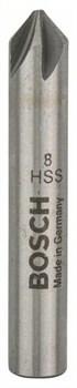 Конусные зенкеры 8,0 mm, Bosch M 4, 48 mm, 8 mm [2608596664]