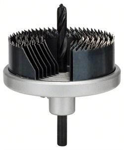 Bosch Набор из 7 пильных венцов 25; 32; 38; 44; 51; 57; 63 mm [2608584061]