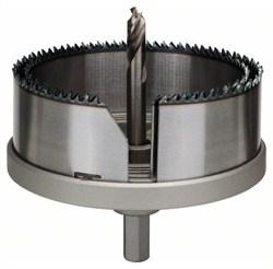 Bosch Набор из 2 пильных венцов 90; 100 mm [2608584064]