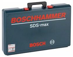 Bosch Пластмассовый чемодан 615 x 410 x 135 mm [2605438322]