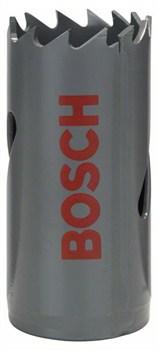 "Полотно для узкой Ножовка Bosch HSS-биметалл под стандартный адаптер 25 mm, 1"" [2608584105]"