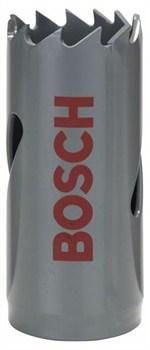 "Полотно для узкой Ножовка Bosch HSS-биметалл под стандартный адаптер 24 mm, 15/16"" [2608584141]"