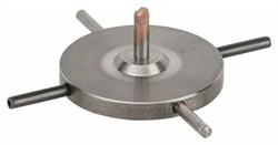 Bosch Центрирующий крест для коронки для сухого сверления и зенкеров под розетки 132 mm [2608597482]