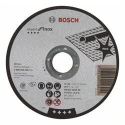 Отрезной круг, прямой, Bosch Expert for Inox AS 46 T INOX BF, 125 mm, 1,6 mm [2608600220]