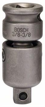 """Bosch Шаровой шарнир 3/8"""", 22 mm, 22 mm, 58 mm [1608504011]"""