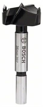 Bosch Композитное сверло с твердосплавными вставками 36 x 90 mm, d 10 mm [2608597614]
