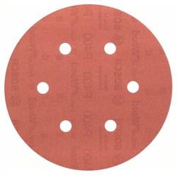 Bosch Шлифлист, в упаковке 5 шт. 150 mm, 400 [2608605093]