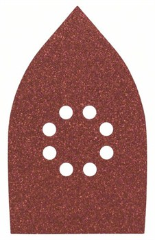 Bosch Шлифлист, в упаковке 5 шт. 100 x 170 mm [2608605184]