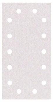 Bosch Набор из 10 шлифлистов 115 x 230 mm, 40 [2608605213]