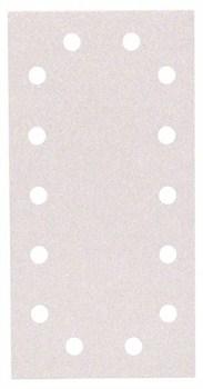 Bosch Набор из 10 шлифлистов 115 x 230 mm, 60 [2608605214]