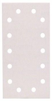 Bosch Набор из 10 шлифлистов 115 x 230 mm, 240 [2608605218]