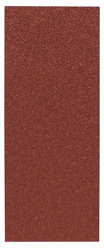 Bosch Набор из 10 шлифлистов 93 x 230 mm, 40 [2608605232]