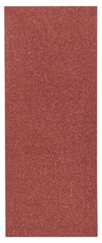 Bosch Набор из 10 шлифлистов 93 x 230 mm, 40 [2608605313]