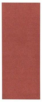 Bosch Набор из 10 шлифлистов 93 x 230 mm, 40 [2608605314]
