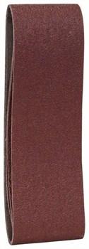 Bosch Набор из 3 шлифлент 60 x 400 mm, 60 [2608606001]