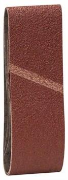 Bosch Набор из 3 шлифлент 65 x 410 mm, 40 [2608606015]