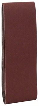 Bosch Набор из 3 шлифлент 75 x 480 mm, 120 [2608606046]