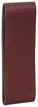Bosch Набор из 3 шлифлент 75 x 508 mm, 40 [2608606060]