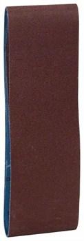 Bosch Набор из 3 шлифлент 75 x 508 mm, 100 [2608606063]