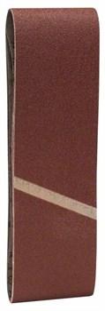 Bosch Набор из 3 шлифлент 75 x 533 mm, 80 [2608606071]