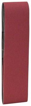 Bosch Набор из 3 шлифлент 75 x 610 mm, 60; 80; 100 [2608606095]