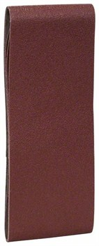 Bosch Набор из 3 шлифлент 102 x 552 mm, 60 [2608606162]