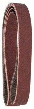 Bosch Набор из 3 шлифлент 13 x 455 mm, 60 [2608606204]