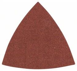 Bosch Шлифлист, в упаковке 5 шт. 82 mm, 120 [2608605573]