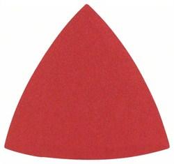 Bosch Шлифлист, в упаковке 5 шт. 82 mm, 120 [2608605574]