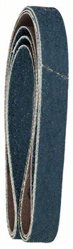 Bosch Набор из 3 шлифлент 13 x 455 mm, 40 [2608606217]
